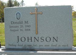 Donald Melvin Don Johnson