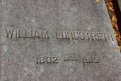 William Longstreth