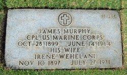 Irene Wehelani <i>McCarty</i> Murphy