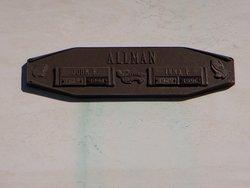John Franklin Allman