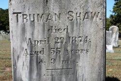 Truman Shaw