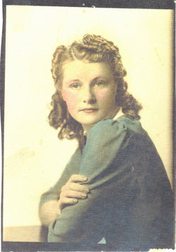 Doris Mae <i>Willis</i> Marley