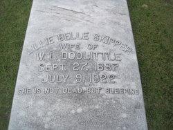 Mrs Lillie Belle <i>Skipper</i> Doolittle