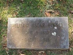 William Oscar Kinney
