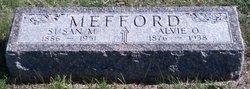 Susan <i>Perry</i> Mefford