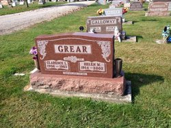 Clarence Lee Grear