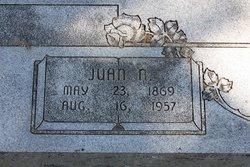 Juan Newton Corn