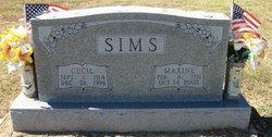 Cecil V. Sims