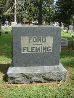 Dr Rupert W Ford
