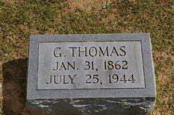 G. Thomas