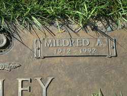 Mildred A. Kinley