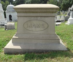 Isabella <i>King</i> Ijams