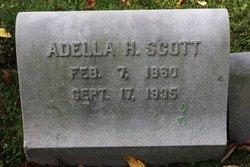 Adella Hamilton Scott