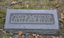 Alice L. Truxal