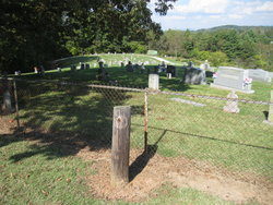 French Broad Missionary Baptist Church Cemetery
