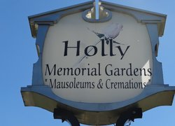Holly Memorial Gardens
