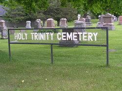 Holy Trinity Anglican Cemetery