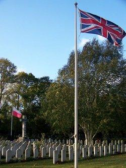 Newark-on-Trent Cemetery