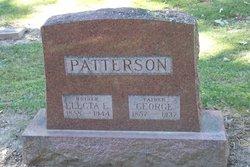 George W Patterson