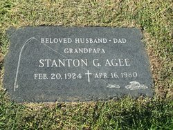 Stanton Gaylord Agee