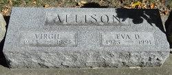 Virgil Allison