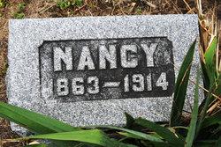 Nancy <i>Conkey</i> Beeching