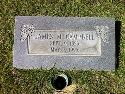 James M Campbell