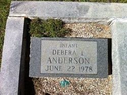 Debra L Anderson