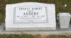 Ernest Robert Ernie Anders