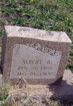 Albert R Rorabaugh