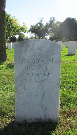 Evelyn Maxine <i>Bill</i> Braathen