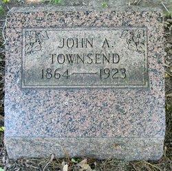John Arkensas Townsend