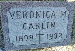 Veronica M. <i>Tobin</i> Carlin