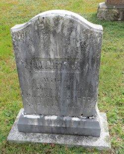 Mary Jane <i>Mason</i> Hubbard