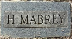Henry Brewer Mabrey