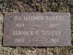 Bernice Fredericka Toucey