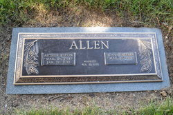 Arthur Eldon Allen
