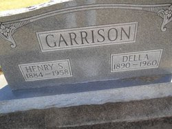 Della <i>Haile</i> Garrison