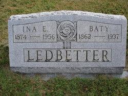Laken Beaty Ledbetter