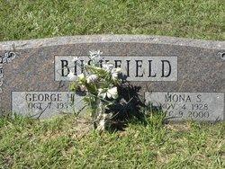 Mona <i>Summers</i> Bushfield