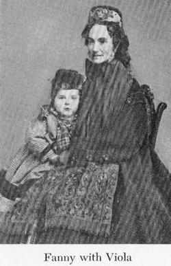Fanny Burnham <i>Patch</i> Hutchinson