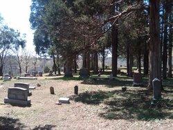 Lavender #1 Cemetery