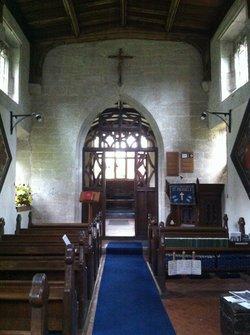 St Michaell's Baddesley Clinton