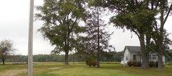 Davis-Brown Cemetery
