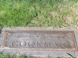 Mary Eileen <i>Gray</i> Cookman