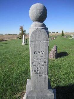 Ray Howard