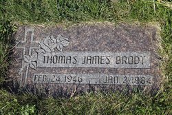 Thomas James Brodt