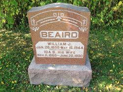 William J Beaird