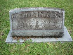Louis J. Alsina