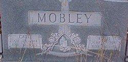 Carl Leo Mobley